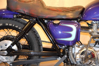 1975 Honda HONDA CB750K CUSTOM MADE CLASSIC JAPANESE CAFE RACER MOTORCYCLE Mendham, New Jersey 3