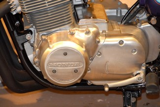1975 Honda HONDA CB750K CUSTOM MADE CLASSIC JAPANESE CAFE RACER MOTORCYCLE Mendham, New Jersey 21