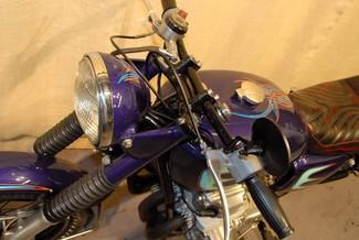 1975 Honda HONDA CB750K CUSTOM MADE CLASSIC JAPANESE CAFE RACER MOTORCYCLE Mendham, New Jersey 24