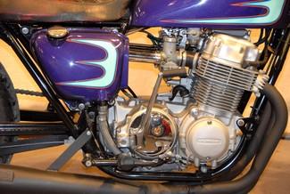 1975 Honda HONDA CB750K CUSTOM MADE CLASSIC JAPANESE CAFE RACER MOTORCYCLE Mendham, New Jersey 5
