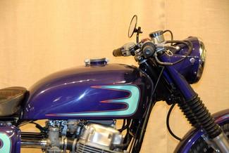 1975 Honda HONDA CB750K CUSTOM MADE CLASSIC JAPANESE CAFE RACER MOTORCYCLE Mendham, New Jersey 7