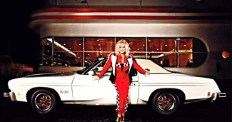 1975 Hurst Oldsmobile W-30 T-TOP 1 OWNER AZ CAR  1 OF 174 Phoenix, Arizona