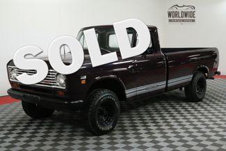 1975 International 150 in Denver CO