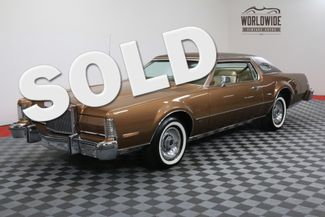 1975 Lincoln CONTINENTAL MARK IV in Denver Colorado