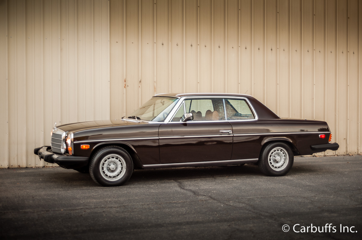 1975 Mercedes Benz 280C Coupe  in Concord, CA