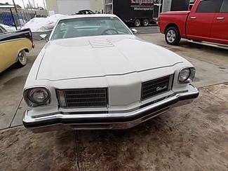 1975 Oldsmobile Hurst - Utah Showroom Newberg, Oregon