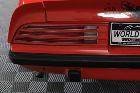 1975 Pontiac FIREBIRD 455 AUTO FORMULA | Denver, Colorado | Worldwide Vintage Autos in Denver, Colorado
