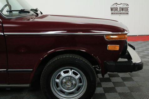 1976 BMW 2002 SUNROOF AUTO FRONT DISC 1990CC INLINE 4 CYL   Denver, CO   Worldwide Vintage Autos in Denver, CO