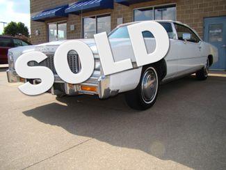 1976 Cadillac Eldorado Convertible Bettendorf, Iowa