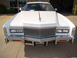 1976 Cadillac Eldorado Convertible Bettendorf, Iowa 1