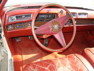 1976 Cadillac Eldorado Convertible Bettendorf, Iowa 10