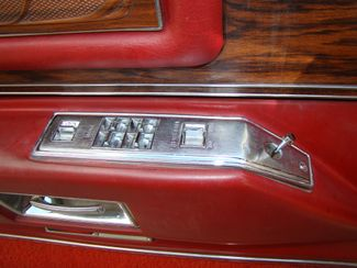 1976 Cadillac Eldorado Convertible Bettendorf, Iowa 15
