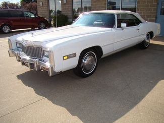 1976 Cadillac Eldorado Convertible Bettendorf, Iowa 31