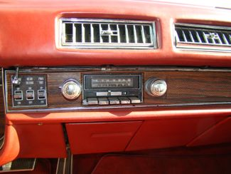 1976 Cadillac Eldorado Convertible Bettendorf, Iowa 14