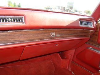 1976 Cadillac Eldorado Convertible Bettendorf, Iowa 28