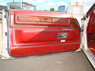 1976 Cadillac Eldorado Convertible Bettendorf, Iowa 29