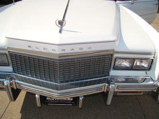 1976 Cadillac Eldorado Convertible Bettendorf, Iowa 37