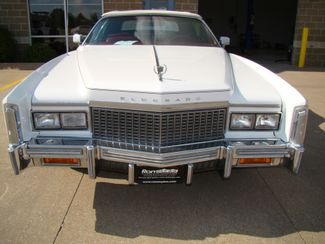 1976 Cadillac Eldorado Convertible Bettendorf, Iowa 38