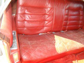 1976 Cadillac Eldorado Convertible Bettendorf, Iowa 13