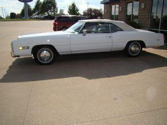 1976 Cadillac Eldorado Convertible Bettendorf, Iowa 7