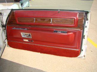 1976 Cadillac Eldorado Convertible Bettendorf, Iowa 30