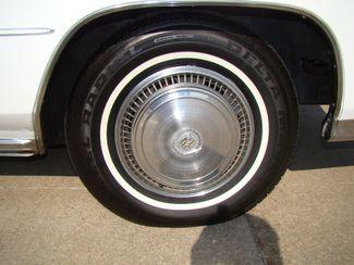 1976 Cadillac Eldorado Convertible Bettendorf, Iowa 21