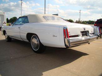 1976 Cadillac Eldorado Convertible Bettendorf, Iowa 3