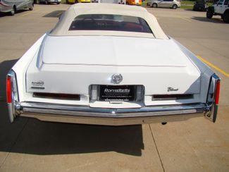1976 Cadillac Eldorado Convertible Bettendorf, Iowa 4