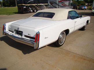 1976 Cadillac Eldorado Convertible Bettendorf, Iowa 5