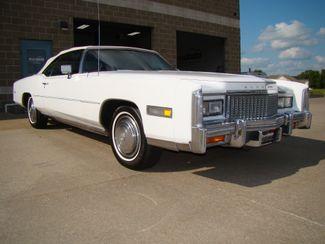 1976 Cadillac Eldorado Convertible Bettendorf, Iowa 2