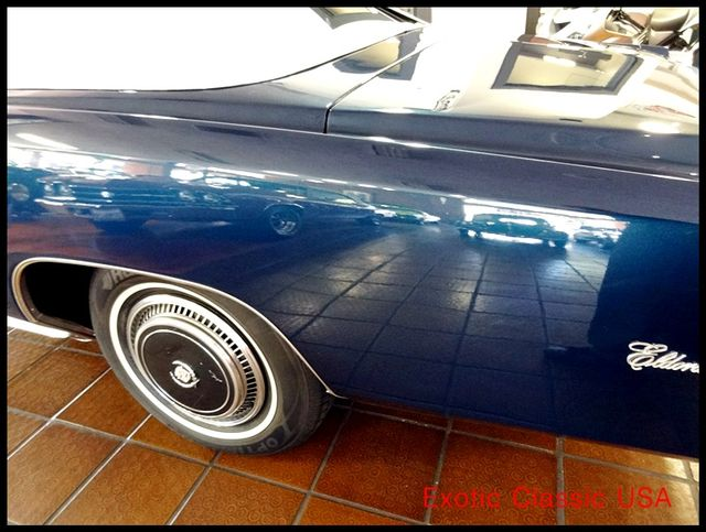 1976 Cadillac Eldorado San Diego, California 12