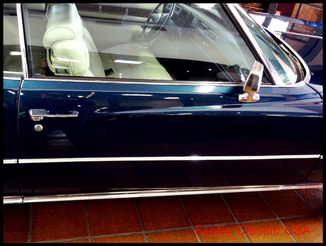 1976 Cadillac Eldorado San Diego, California 16