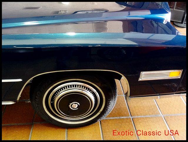 1976 Cadillac Eldorado San Diego, California 18