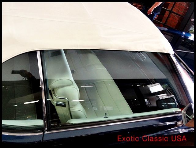 1976 Cadillac Eldorado San Diego, California 34