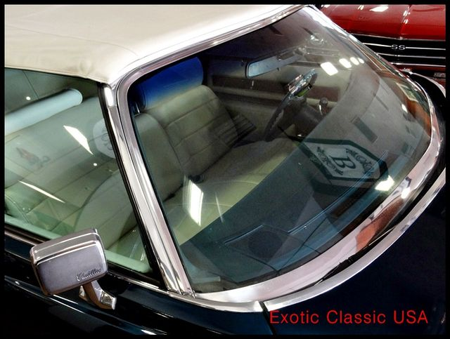 1976 Cadillac Eldorado San Diego, California 36
