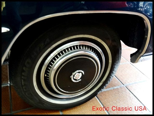 1976 Cadillac Eldorado San Diego, California 42