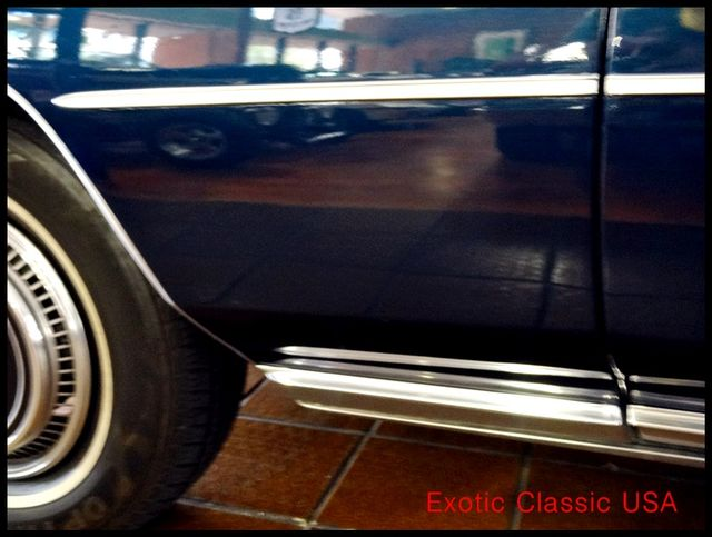 1976 Cadillac Eldorado San Diego, California 45