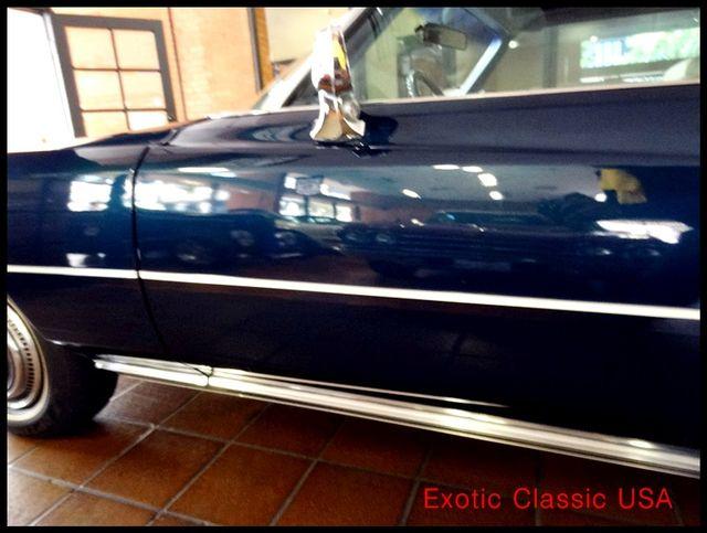 1976 Cadillac Eldorado San Diego, California 46