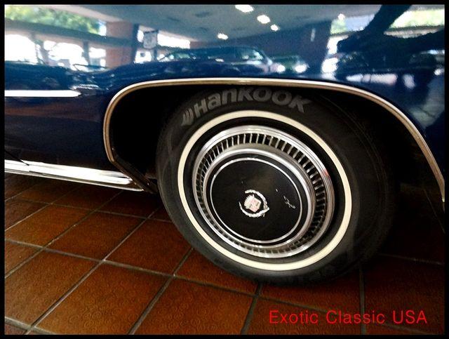 1976 Cadillac Eldorado San Diego, California 47