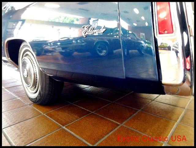 1976 Cadillac Eldorado San Diego, California 48