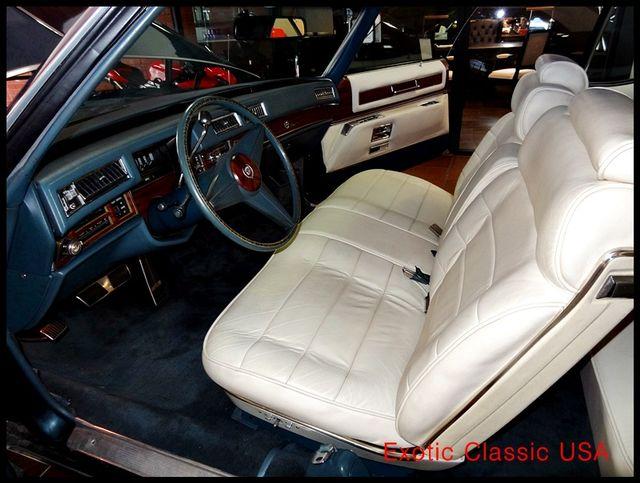 1976 Cadillac Eldorado San Diego, California 55
