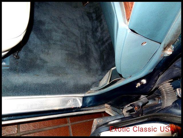 1976 Cadillac Eldorado San Diego, California 67