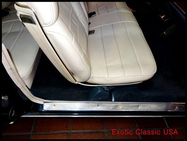 1976 Cadillac Eldorado San Diego, California 68
