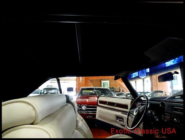 1976 Cadillac Eldorado San Diego, California 73