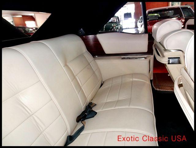 1976 Cadillac Eldorado San Diego, California 75