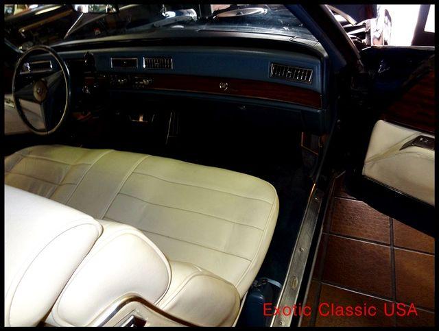 1976 Cadillac Eldorado San Diego, California 77