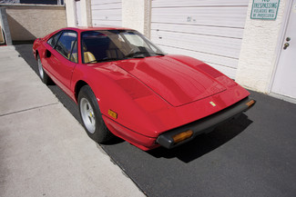 1976 Ferrari 308 GTB Fiberglass 308 GTB Fiberglass Scottsdale, Arizona 1