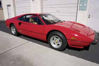 1976 Ferrari 308 GTB Fiberglass 308 GTB Fiberglass Scottsdale, Arizona