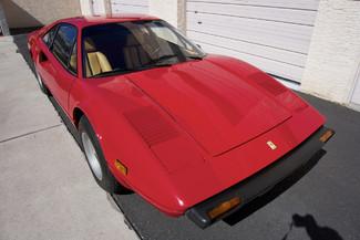 1976 Ferrari 308 GTB Fiberglass 308 GTB Fiberglass Scottsdale, Arizona 11