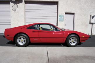 1976 Ferrari 308 GTB Fiberglass 308 GTB Fiberglass Scottsdale, Arizona 2